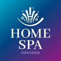 home-spa-dresden.de Logo